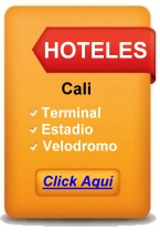 reservacion de hoteles en cali